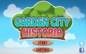GardenCity 1