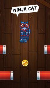 MiniEpic Mini Dodge Ninja Screenshot 3 1136X640